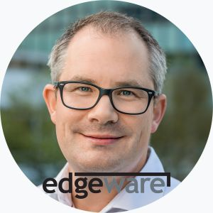 Johan Bolin from Edgeware