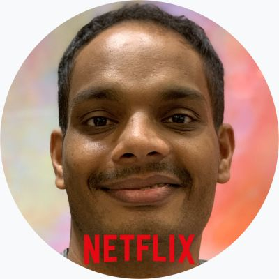 Naveen Mareddy from Netflix